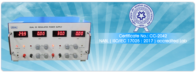 Zeal Services Pune, Electronic Test and Mesuring Instruments Manufacturers and Exporters